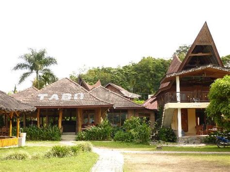 Tabo Cottages by Hotel Picture Of Tabo Cottages Samosir Island Tripadvisor