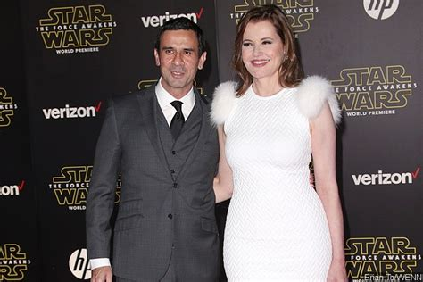 Heche Husband Files For Divorce by Geena Davis Fourth Husband Files For Divorce