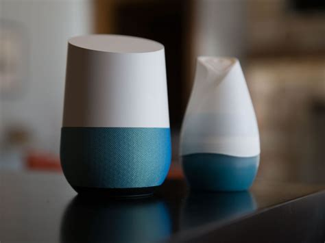 google home no that s not an air freshener that s google home page