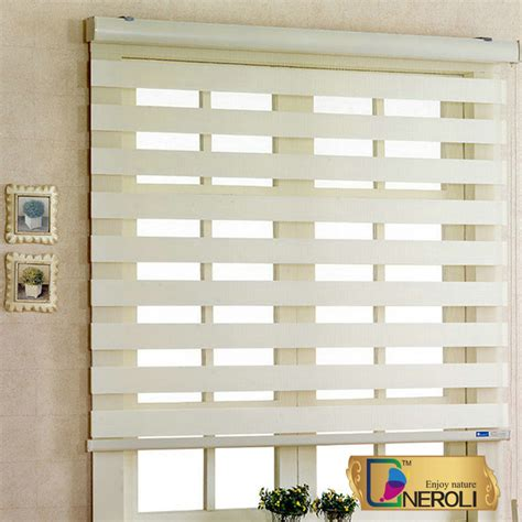 pattern roller window shades aliexpress com buy 2015 latest pattern day and night 100