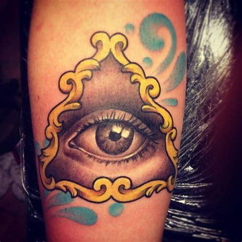 tattoo eye of god arm eye god tattoo by pistolero tattoo