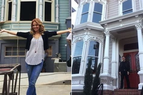 full house house san francisco full house creator jeff franklin buys original tanner house in san francisco for 4