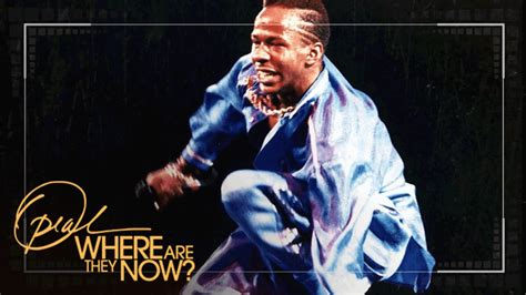 oprah winfrey where are they now why bobby brown was kicked out of new edition where are