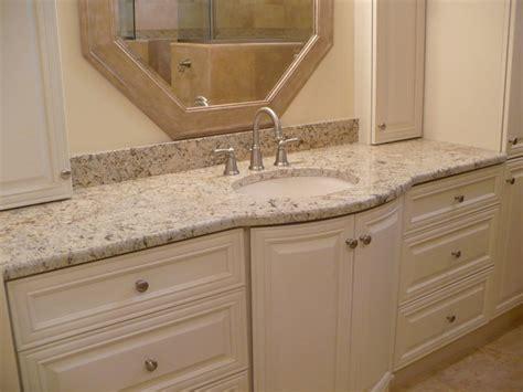 granite tops for bathroom vanity c m cabinets and granite llc