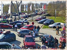 Motorrad Messe Rostock by Autotrend Automobilausstellung Rostock Ostsee De