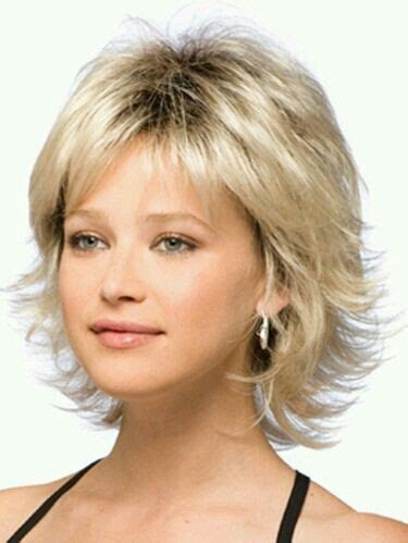 collarbone length hair styles for women over 60 cortes de cabello cortes pinterest hair style hair