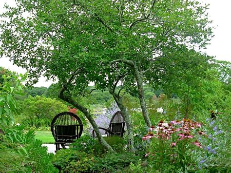 cottage style landscapes and gardens diy