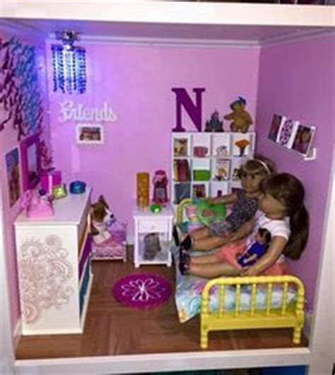 american girl bedroom ideas doll houses and decorating ideas on pinterest american
