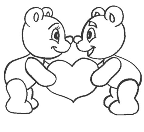 i love you coloring pages coloring town