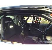 89 Camaro Tube Chassis Pro Street Race Car For Sale