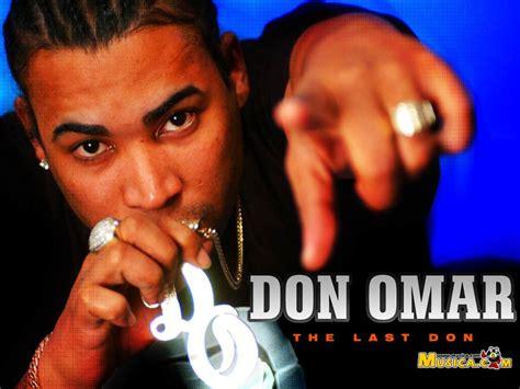 don omar hay madre don omar