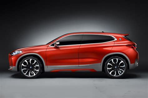 concept bmw photos of the bmw concept x2