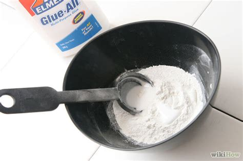 membuat slime dari tepung cara membuat slime yang mudah dan aman untuk anak anak