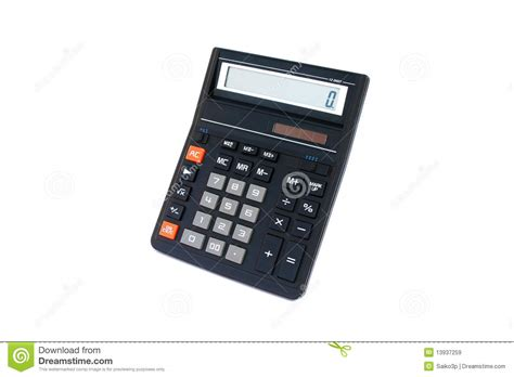 office calculator royalty free stock images image 13937259