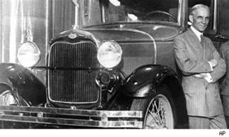 Henry T Ford 10 Interesting Henry Ford Facts My Interesting Facts