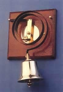 Bell For Door by Whitechapel Bell Foundry Merchandising