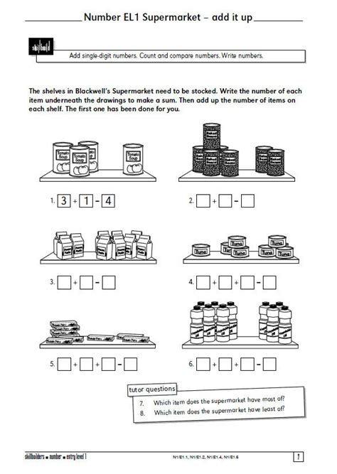 Functional Math Worksheets by Pin By Emily Hartl On Functional Math