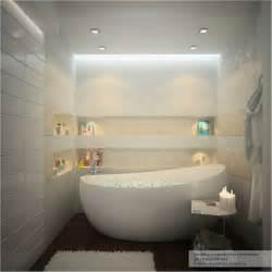 White Modern Bathroom Modern White Bathroom