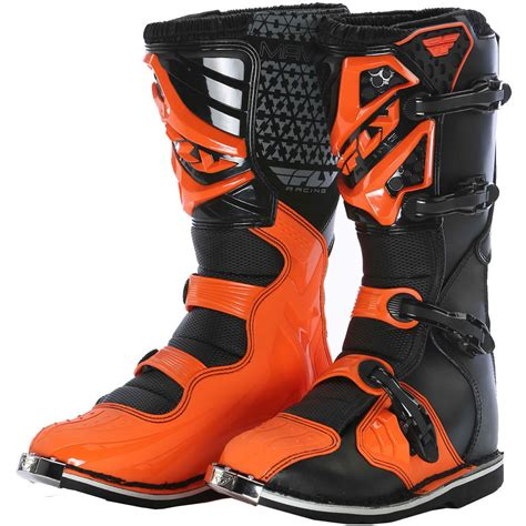 size 8 motocross boots fly racing 2016 maverik motocross boots mx enduro off road
