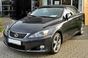 Lexus Is 250 Wiki