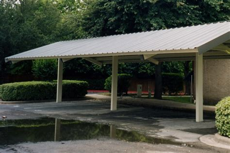 A Carport Metal Carports And Covers In Tx Metalink