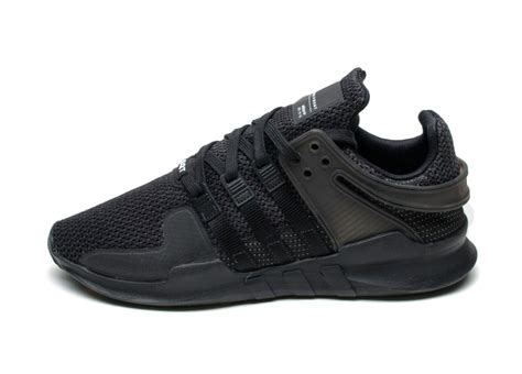 Adidas Eqt Black | adidas eqt support adv triple black sneaker hypebeast