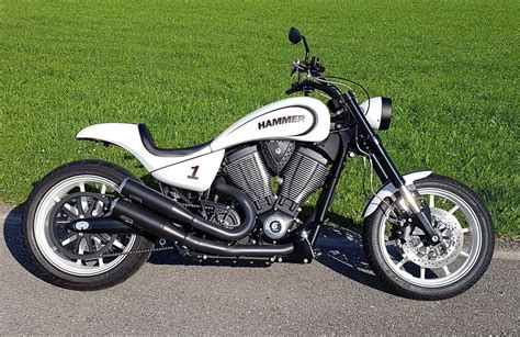 Victory Motorrad Ersatzteile by Motorrad Occasion Kaufen Victory Hammer S American Bikes