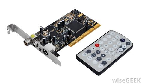 Tv Tuner Card what is a tv tuner with pictures
