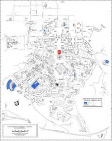 of carolina at chapel hill map chapel