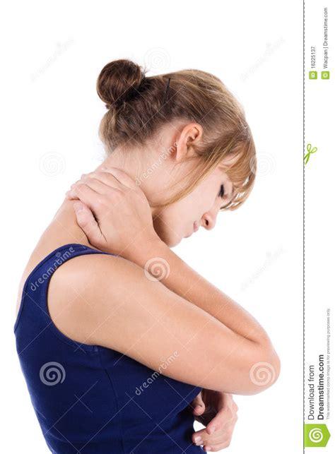 Neck Waku neck injury neck injury eye