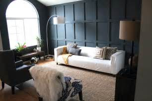 livingroom walls panel perfect diy living room before after nbaynadamas furniture and interior