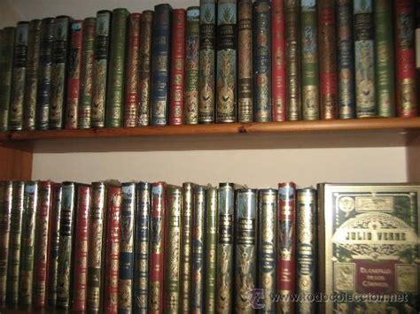 libro obras coleccin de julio verne libros coleccion r b a completa of comprar libros antiguos cl 225 sicos en