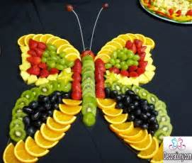 15 Pretty fruit decoration ideas for your kids   Food decorating ideas