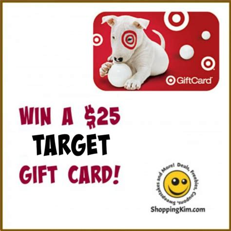 Can You Use A Target Gift Card Online - sweet summer target gift card giveaway enter online sweeps