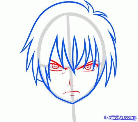 how is from with a how to draw zeref from fairey teyl with a pencil step by step