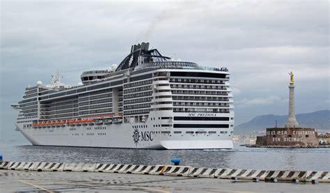 parcheggio porto genova msc vassallucci viaggi