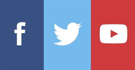 youtube twitter facebook twitter facebook youtube y microsoft se unen para acabar