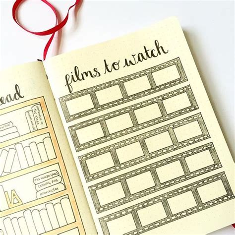 New Year Decoration Ideas For Home by 12 Layout Ideas You Ll Want To Steal For Your Bullet Journal