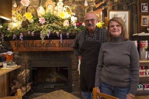 ye olde steak house south knoxville s ye olde steak house celebrates 45 years