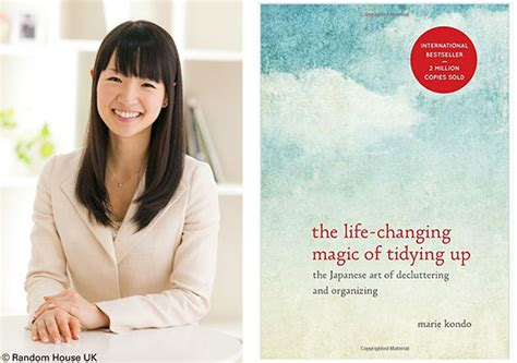 marie kondo tips professional spring cleaning and organization tips