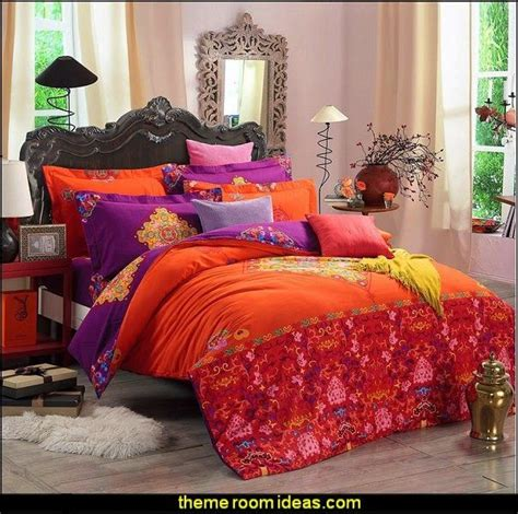 indian style comforter sets 25 best ideas about bohemian bedding sets on