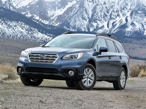 subaru outback 2016 blue 2015 2016 subaru outback for sale in your area cargurus