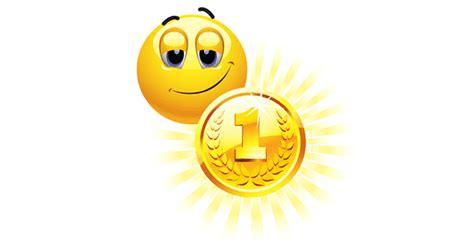 gold medal emoticon symbols emoticons
