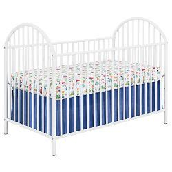 metal mini crib davinci alpha mini rocking crib target