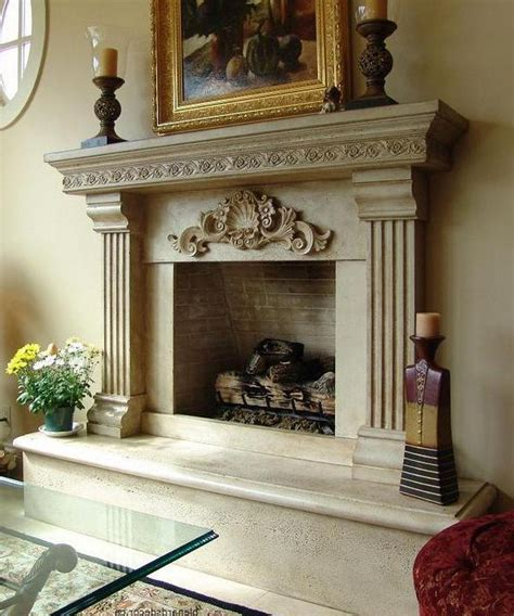 antique fireplace mantels and surrounds interior design