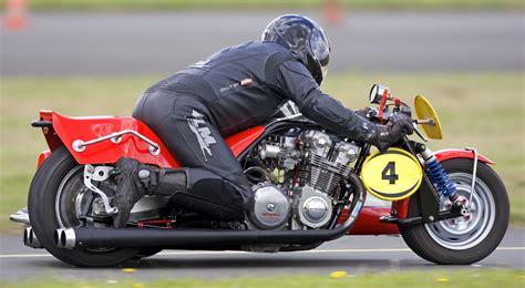 Motorrad Gespann F R Hunde by Motorrad Gespann Honda Foto Bild Sport Motorsport