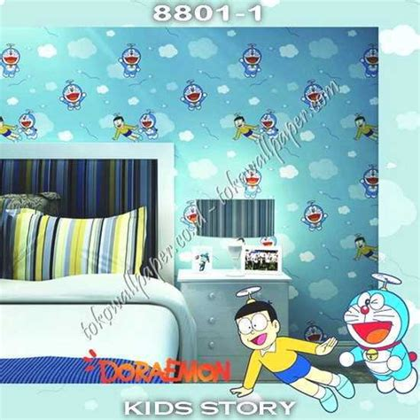 jual wallpaper dinding kamar anak jakarta kids story wallpaper kamar anak toko wallpaper jual