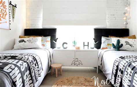 hugh charles shared room project nursery