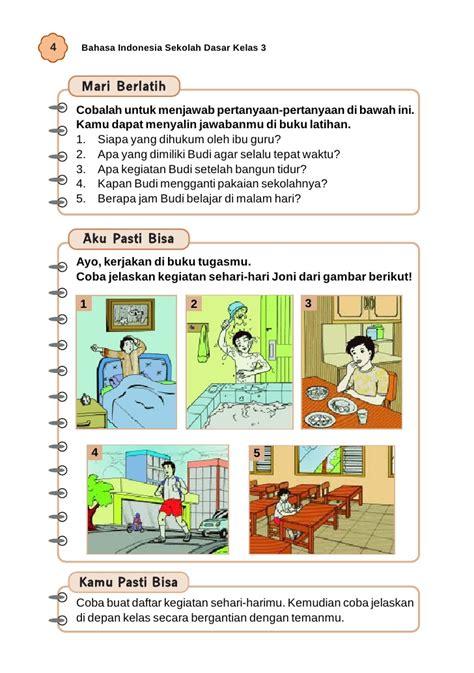 Jual Buku Soal Sd Kelas 4 by Kelas Iii Sd Bahasa Indonesia Umri Nuraini