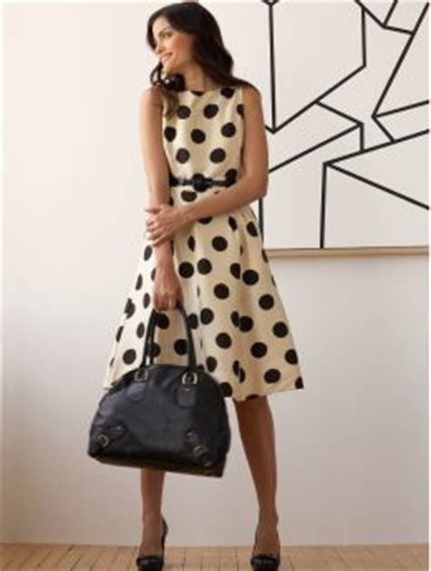 Couture At Its Bestaepink Polka by Polka Dots How To Wear It Right